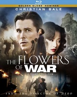 The Flowers of War movie poster (2011) picture MOV_74402324