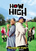 How High movie poster (2001) picture MOV_74417157