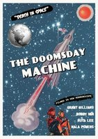 Doomsday Machine movie poster (1972) picture MOV_74423f72