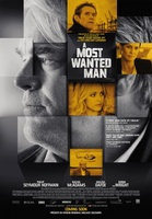 A Most Wanted Man movie poster (2014) picture MOV_74459b31