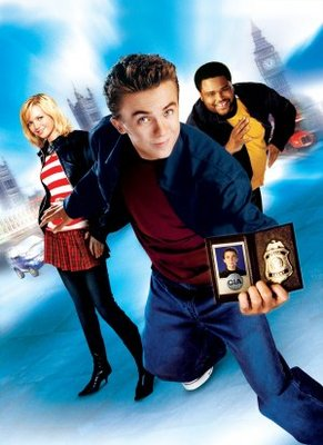 Agent Cody Banks 2 movie poster (2004) poster MOV_744b97cd