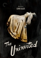 The Uninvited movie poster (1944) picture MOV_744bf22a