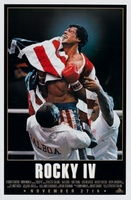 Rocky IV movie poster (1985) picture MOV_7454c78a