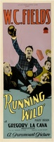 Running Wild movie poster (1927) picture MOV_74568993