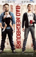 Neighbors movie poster (2014) picture MOV_74591193