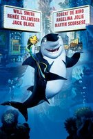 Shark Tale movie poster (2004) picture MOV_7459fcc5
