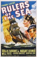Rulers of the Sea movie poster (1939) picture MOV_7466207d