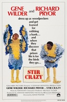 Stir Crazy movie poster (1980) picture MOV_74671415