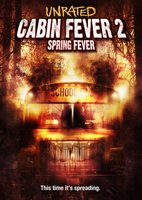 Cabin Fever 2: Spring Fever movie poster (2009) picture MOV_74678548
