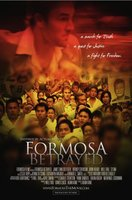 Formosa Betrayed movie poster (2009) picture MOV_746a5bdf