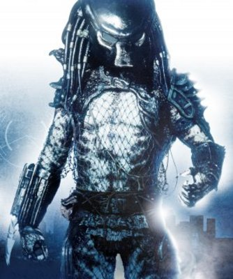 Predator 2 movie poster (1990) poster MOV_746aaa2d