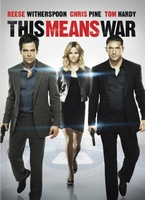 This Means War movie poster (2012) picture MOV_746abe79