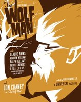 The Wolf Man movie poster (1941) picture MOV_746e36e1