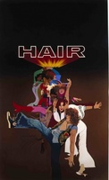 Hair movie poster (1979) picture MOV_7470d76b