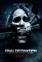 The Final Destination movie poster (2009) picture MOV_7472845d