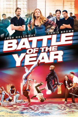 Battle of the Year: The Dream Team movie poster (2013) poster MOV_74790f0d