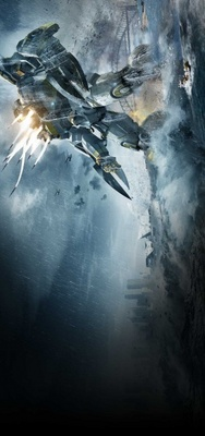 Pacific Rim movie poster (2013) poster MOV_7479624a