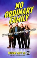 No Ordinary Family movie poster (2010) picture MOV_747aacfc