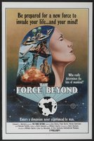 The Force Beyond movie poster (1978) picture MOV_747bbb73