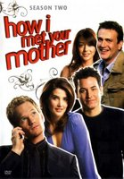 How I Met Your Mother movie poster (2005) picture MOV_747e9601