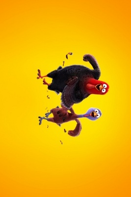 Free Birds movie poster (2013) poster MOV_747fc436