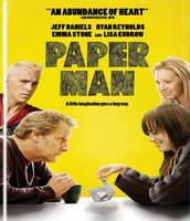 Paper Man movie poster (2009) picture MOV_3a873dbb