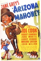 Arizona Mahoney movie poster (1936) picture MOV_ec47f22f