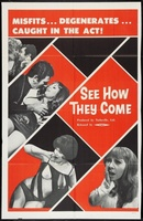 See How They Come movie poster (1968) picture MOV_748454d8