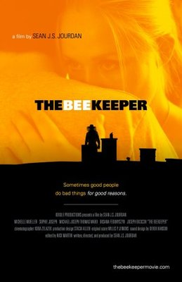 The Beekeeper movie poster (2009) poster MOV_74851353