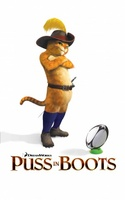 Puss in Boots movie poster (2011) picture MOV_7485b8f5