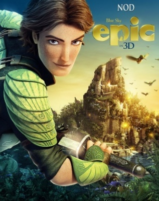Epic movie poster (2013) poster MOV_748b0e8e