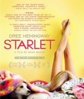 Starlet movie poster (2012) picture MOV_748b4f18