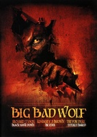 Big Bad Wolf movie poster (2006) picture MOV_d56e123b