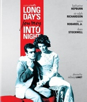 Long Day's Journey Into Night movie poster (1962) picture MOV_748f366e