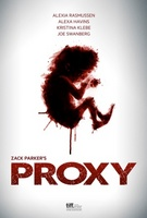 Proxy movie poster (2013) picture MOV_748f5784