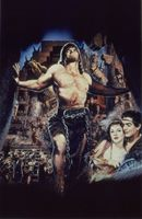 Samson and Delilah movie poster (1949) picture MOV_74928c8f