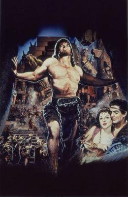 Samson and Delilah movie poster (1949) poster MOV_74928c8f