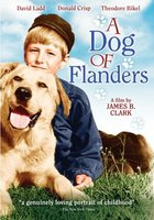 A Dog of Flanders movie poster (1960) picture MOV_7493f392