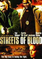 Streets of Blood movie poster (2009) picture MOV_749432ed