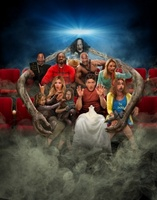 Scary Movie 5 movie poster (2013) picture MOV_74946afe
