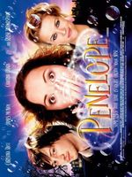 Penelope movie poster (2006) picture MOV_7498eace