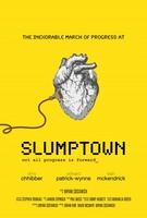 Slumptown movie poster (2013) picture MOV_749a735b