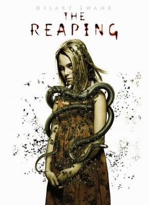 The Reaping movie poster (2007) poster MOV_749bb589