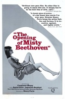 The Opening of Misty Beethoven movie poster (1976) picture MOV_749e92e1