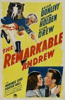 The Remarkable Andrew movie poster (1942) picture MOV_749f6f06