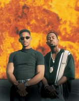 Bad Boys movie poster (1995) picture MOV_74a1b1ec