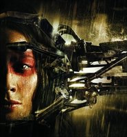 Terminator Salvation movie poster (2009) picture MOV_74a47e5f