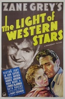 The Light of Western Stars movie poster (1940) picture MOV_74a75cbf