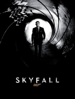 Skyfall movie poster (2012) picture MOV_74a93bdf