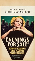 Evenings for Sale movie poster (1932) picture MOV_74a941e5